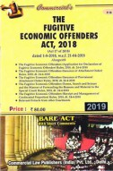 The Fugitive Economic Offenders Act, 2018