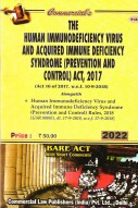 The Human Immunodeficiency Virus and Acquired Immune Deficiency Syndrome (Prevention and Control) Act, 2017