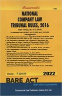 National Company Law Tribunal Rules, 2016