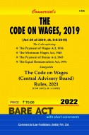 The code on wages, 2019