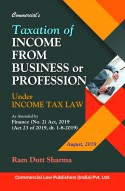 Taxation of Income From Business or Profession