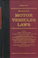 Manual on Motor Vehicles Laws