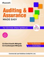Auditing and Assurance Made Easy