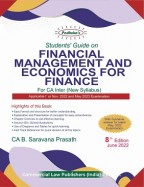 Students' Guide on Financial Management and Economics for Finance