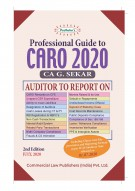 Professional Guide to CARO 2020