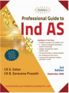 Professional Guid to Ind AS
