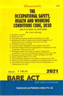 Occupational Safety, Health and Working Conditions Code, 2020