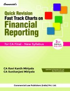 Quick Revision Fast Track Charts on Financial Reporting