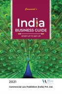 India Business Guide—Startup to Set-up