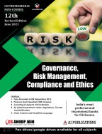 Governance Risk Management, Compliance & Ethics