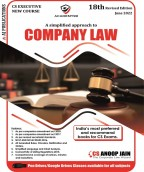 A Simplified Approach to Company Law