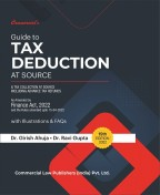 Guide to Tax Deduction at Source & Tax Collection at Source (TDS & TCS)