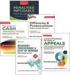 Combo Pack - 2 (for Tax Professionals)