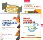 Combo Pack - 3 (for Tax Professionals)