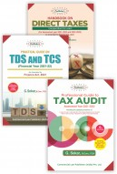 Books for Professionals-Combo Pack 2