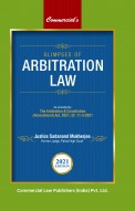 Glimpses of Arbitration Law