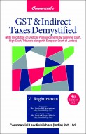 GST & Indirect Taxes Demystified