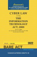Cyber Laws (Information Technology Act, 2000)