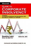 Guide to Corporate Insolvency
